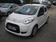 Photo Citroën C1