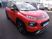 Photo Citroën C3 Aircross