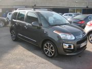Photo Citroën C3  Picasso