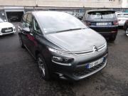 Photo Citroën C4  Picasso