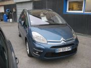 Photo Citroën Grand  C4  Picasso