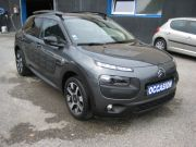 Photo Citroën C4 Cactus