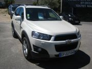 Photo Chevrolet Captiva
