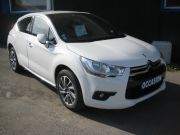 Photo Citroën DS4
