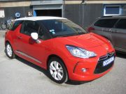 Photo Citroën DS3