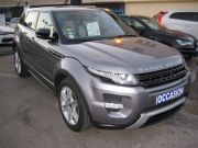 Photo Land-Rover EVOQUE
