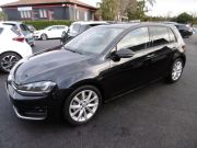 Photo Volkswagen GOLF 7