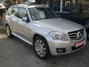 Photo Mercedes Classe  GLK