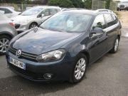 Photo Volkswagen Golf  SW