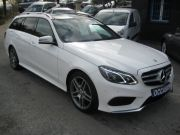 Photo Mercedes Classe  E