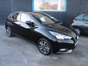 Photo Nissan MICRA NEW