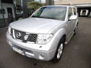 Photo Nissan Pathfinder