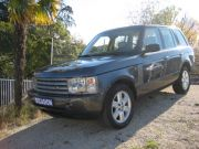 Photo Land-Rover Range  Rover