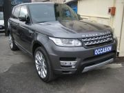 Photo Land-Rover Range  Sport