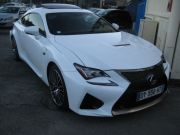 Photo Lexus RC.F GT