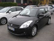 Photo Suzuki Swift