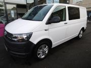 Photo Volkswagen TRANSPORTER 4MOTION 3.0T 204CH