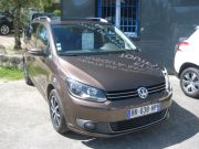 Photo Volkswagen Touran